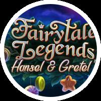Fairytale Legends: Hansel&Gretel