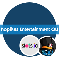 Kopikas Entertainment OÜ