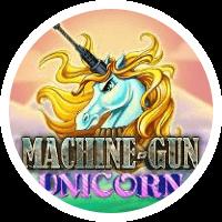 Machine-Gun Unicorn