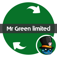Mr Green Limited