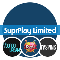 SuprPlay Limited